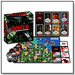Dexter Board Game by GDC-GameDevCo Ltd.