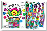 Feelings in Bloom Bingo by BRIGHT SPOTS GAMES