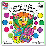 Feelings in Bloom Matching Game by BRIGHT SPOTS GAMES