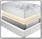 Beautyrest Beginnings Nighttime Whimsy Luxury Firm Mattress by SIMMONS JUVENILE FURNITURE COMPANY