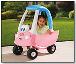 30th Anniversary Cozy Coupe by LITTLE TIKES INC.