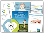 Partners for Safety Infant and Child CPR Training by PULSE CPR DIRECT LLC
