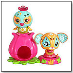 Zoobles 2-Pack Fidel and Chipper by SPIN MASTER TOYS