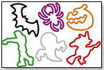 Silly Bandz Halloween by BCP IMPORTS LLC