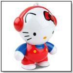 MOBI HeadPhonies Hello Kitty by MOBI Technologies, Inc.