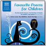 Favourite Poems for Children by NAXOS OF AMERICA
