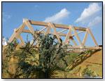 Truss Bridge Kit by ABONG.COM