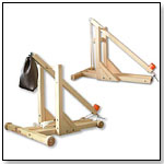 Catapult Science Project Kit by ABONG.COM