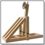 Tabletop Catapult Kit by ABONG.COM