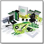 CSI Jr. Investigator Kit by BOWEN HILL