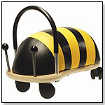 Wheelybug Large Bee by PRINCE LIONHEART INC.