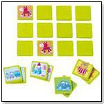 Memo My Toys Game by HABA USA/HABERMAASS CORP.