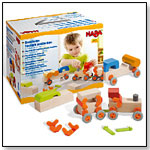 Technics Building Blocks Basic Vehicle Pack by HABA USA/HABERMAASS CORP.