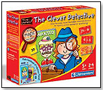 Young Learners! The Clever Detective by CREATIVE TOYSHOP