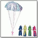 Mini Parachuter by TOYSMITH