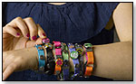 MOGO Magnetic Charmband and Charms by MOGO DESIGNS, INC.