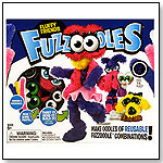Fuzzoodles Fluffy Friends Large Kit by LICENSE-2-PLAY