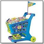 Shop'n Cart by INTERNATIONAL PLAYTHINGS LLC