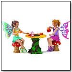 Fairy Fantasy Tea Party Set by SAFARI LTD.®