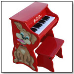 Schoenhut� Piano Pals Dog Piano by SCHOENHUT PIANO COMPANY