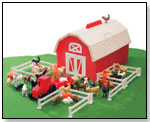 Animal Stackers Barn Yard by TIER TOYS