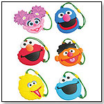 Sesame Street Video USB by ATP ELECTRONICS