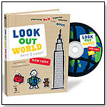 Look Out World, Here I Come!™ New York Adventure Kit by LOOK OUT WORLD