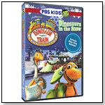 Dinosaur Train: Dinosaurs in the Snow by PBS HOME VIDEO