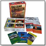 Volcanic Disaster: The Eruption Prediction Game by VOLCANO VIDEO PRODUCTIONS