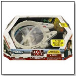 Star Wars Millennium Falcon Remote Control by HASBRO INC.