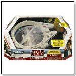 Star Wars Millennium Falcon Remote Control by HASBRO INC.