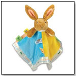 Guess How Much I Love You, Nutbrown Hare Blanket Buddy by KIDS PREFERRED INC.
