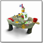 Little Tikes Pirate Water Table by LITTLE TIKES INC.