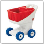 Step 2 Little Helper's Shopping Cart by THE STEP2 COMPANY