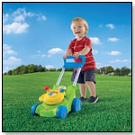Step2 Click and Whirl Mower Blower by THE STEP2 COMPANY