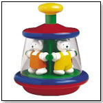 Ambi Ted & Tess Carousel by SCHYLLING