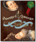Doomed Queens Royal Playing Cards by U.S. GAMES SYSTEMS, INC.