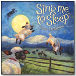 Sing Me To Sleep - Indie Lullabies by AMERICAN LAUNDROMAT RECORDS