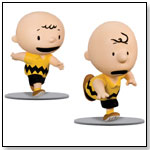 Peanuts Now & Then Figures - Charlie Brown by DARK HORSE COMICS, INC.