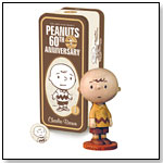Peanuts 60th Anniversary Classic Character - Charlie Brown by DARK HORSE COMICS, INC.