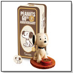 Peanuts 60th Anniversary Classic Character - Snoopy by DARK HORSE COMICS, INC.