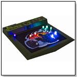 Sketch Jr Camo LED Sketch Pad by HI-TEC ART LLC