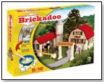 Brickadoo Farmhouse by RS2PLAY