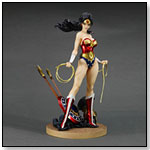 DC Comics Bishoujo Collection - Wonder Woman by KOTOBUKIYA / KOTO INC.