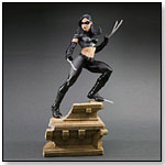 X-Force X-23 Fine Art Statue by KOTOBUKIYA / KOTO INC.