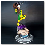 X-Men Danger Room Sessions Rogue Fine Art Statue by KOTOBUKIYA / KOTO INC.