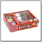 Slice and Bake Cookie Set by MELISSA & DOUG