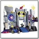 Imaginext Adventures DC Superfriends Batman Bat Cave by FISHER-PRICE INC.