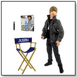 Justin Bieber Singing Doll - 'Baby' by THE BRIDGE DIRECT INC