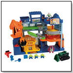 Imaginext Tri-County Landfill - Toy Story 3 by FISHER-PRICE INC.